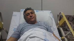 CHPli belediye başkanına silahlı saldırı