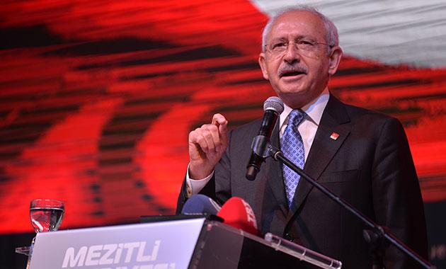 Kılıçdaroğlu: Erdoğana salı gününe kadar süre veriyorum