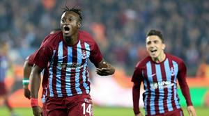 Trabzonspor: 3 - Antalyaspor: 0