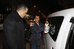 Bir kadın cinayeti de Antalyadan