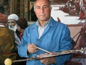 Ressam Mehmet Başbuğ hayatını kaybetti