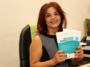 Türk Hukukunda Kadın kitabı çıktı