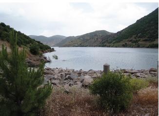 Ankarada barajlar kurudu