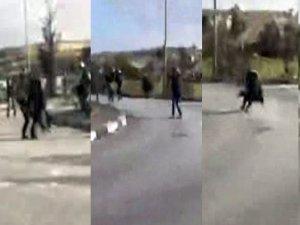 Ramallahta İsrail askerleri Filistinli protestocuyu vurdu