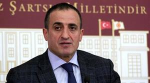 MHPli Atila Kaya: Hukuk devleti tabutuna son çivi çakılıyor