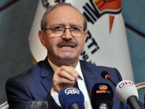 Ak Partili Sorgun: Akşenerin Konyada kamp iddiaları yalan ve iftiradır!