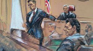 Hakan Atilla davasında jüri karar verdi!