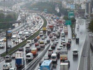 Şehir merkezlerine otomobil girişine sınırlama geliyor