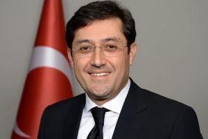 Beşiktaş Belediye Başkanı Hazinedar görevden alındı