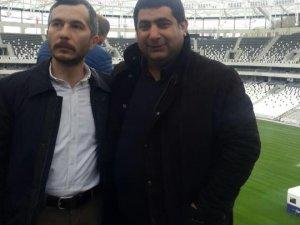 Beşiktaş Belediyesine İYİ Partili Aday