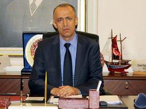 Çankırı Valisi Aktaşın eşi Seval Aktaş, görevinden istifa etti