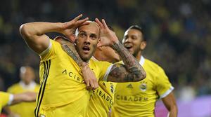 Fenerbahçe: 2 - Göztepe: 1