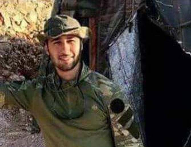 Afrin'den son dakika haberi.. Bir asker daha şehit oldu