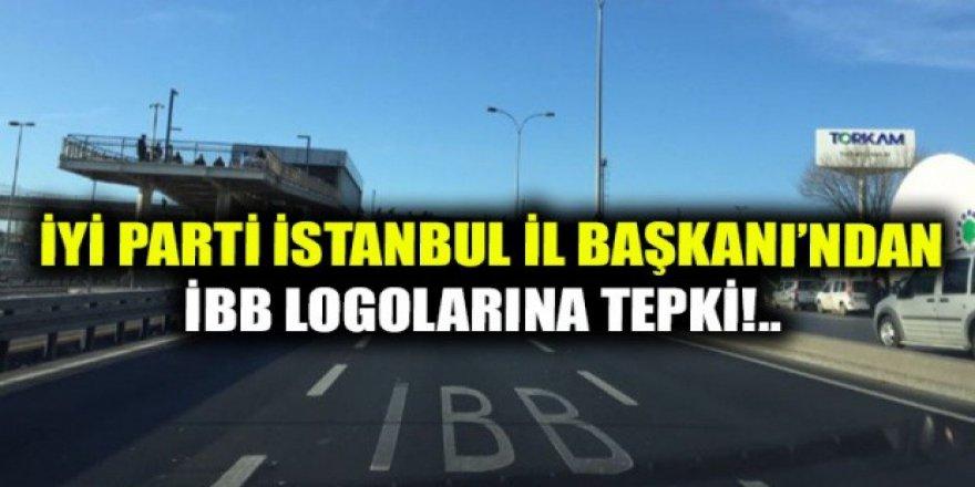İYİ Parti'li Ersin Beyaz'dan İstanbul trafiğine önemli uyarı!