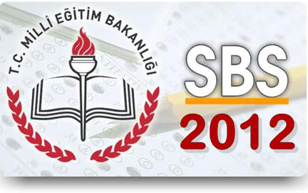 İşte SBS 2012 sınav sonuçları!
