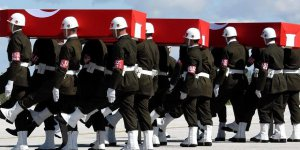 Hakkari'de çatışma: İki şehit, iki yaralı