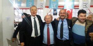 İYİ Parti Karamürsel'de İki Liste Yarıştı
