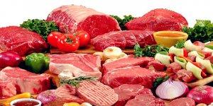 Kırmızı et üretimi dördüncü çeyrekte yüzde 12.6 azaldı