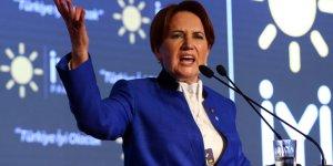 İYİ Parti'de 'Başkanlık Divanı' belli oldu