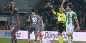 Beşiktaş, Anderson Talisca'nın sarı kartının iptal edilmesi için başvuruda bulundu