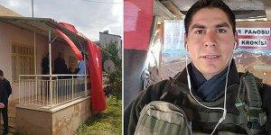 Kanireş'te çatışma: İki şehit