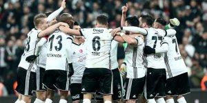 Beşiktaş'a şampiyonlar ligi müjdesi!