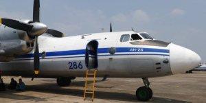 Rus uçağı Suriye'de düştü: 39 ölü