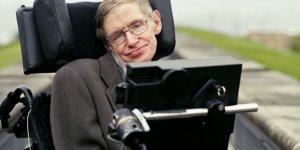 Son dakika: Stephen Hawking hayatını kaybetti
