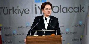 İYİ Parti'de Akşener krizi! Yola çıkıyorlar