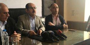 Afrin Geçici Yerel Meclisi Kürt ağırlıklı oluştu
