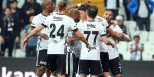Beşiktaş: 2 - Kayserispor: 0