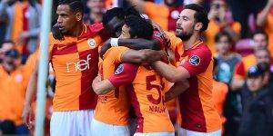 Galatasaray: 2 - Evkur Yeni Malatyaspor: 0