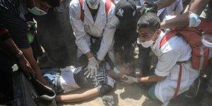 Kudüs'te büyük gerginlik! Çatışmalar başladı