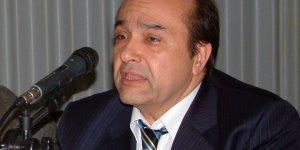İYİ Parti Sarıyer İlçe Başkanı Op. Dr.Cengiz Tamer'e saldırı