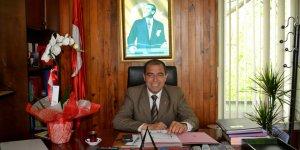 MHP Alpullu Belediye Başkanı'ndan 'şeker' istifası