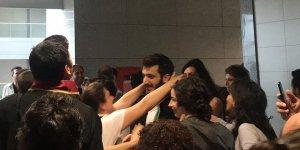 Lokum dağıtma tartışmasıyla tutuklanan Boğaziçili öğrenciler tahliye edildi