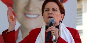 İYİ Parti Lideri Meral Akşener'den Giresun'da dikkat çeken seçim vaadi!