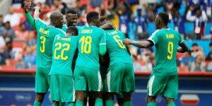 Senegal: 2 - Polonya: 1