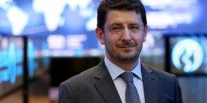 Türkiye Varlık Fonu Yönetimi A.Ş. Görev Değişikliği Hakkında Açıklama