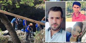 Adana'daki Küp Şelaleleri'nde facia: 3 kişi hayatını kaybetti