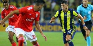 Fenerbahçe'den Devler Ligi'ne erken veda