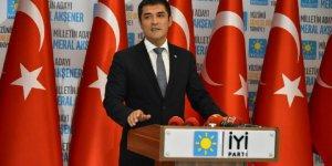 İYİ Parti'den 'Varlık Fonu' eleştirisi