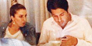 Reza Zarrab böyle görüntülendi
