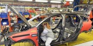 TOFAŞ, daralma nedeniyle üretime 9 gün ara veriyor