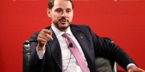 Berat Albayrak açıkladı: Ekonominin yönetimi ABD'li şirket McKinsey'e verildi
