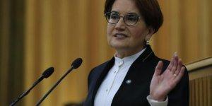 Meral Akşener: ABD'de hazırlıklar yapıldı, papazı karşılayacak komite hazırdı