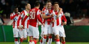 Kızılyıldız: 2 - Liverpool: 0