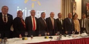 İYİ Parti'den 'büyükşehir aday listesi'ne yalanlama