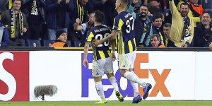 Fenerbahçe: 2 - Anderlecht: 0