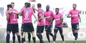 Bursaspor: 1 - Kasımpaşa: 2